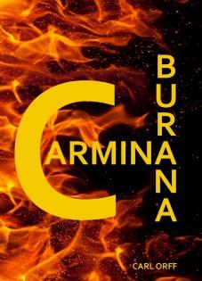 Flyer Carmina - Voorzijde
